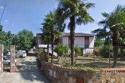 Villino con terreno agricolo - Lotto 5663 (Asta 5663)