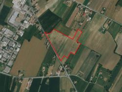 Partly building agricultural land of   .    sqm - Lot 5672 (Auction 5672)