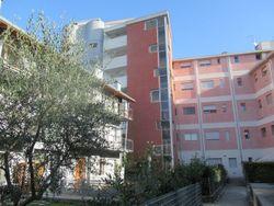 Appartamento al piano terra con garage - Lotto 5686 (Asta 5686)