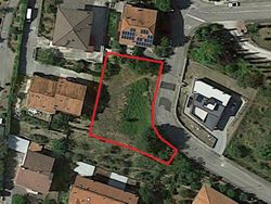 Private green land of     square meters - Lote 5692 (Subasta 5692)