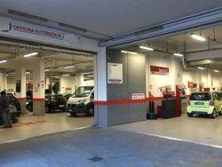 Magazzino uso concessionaria - Lotto 5706 (Asta 5706)