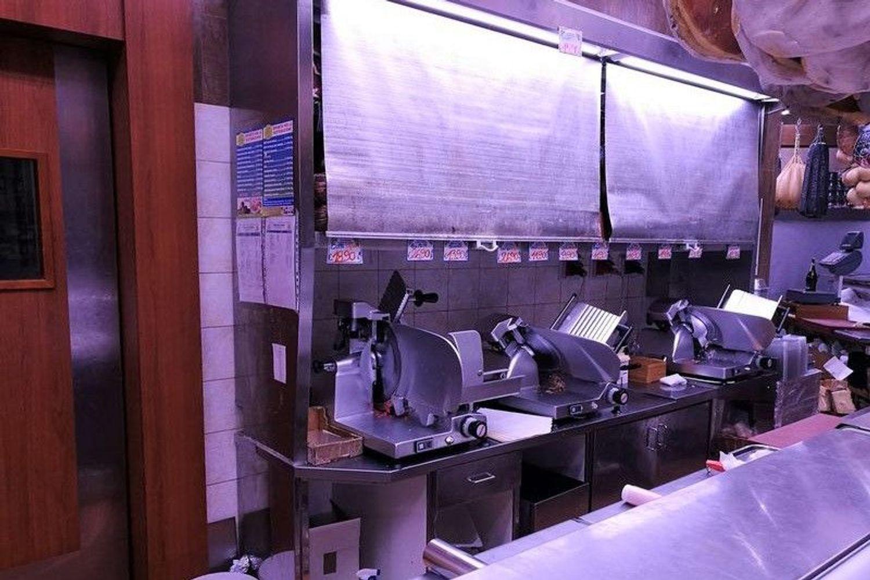 Immagine n. 6 - #5736 Cessione azienda dedita al commercio di prodotti alimentari