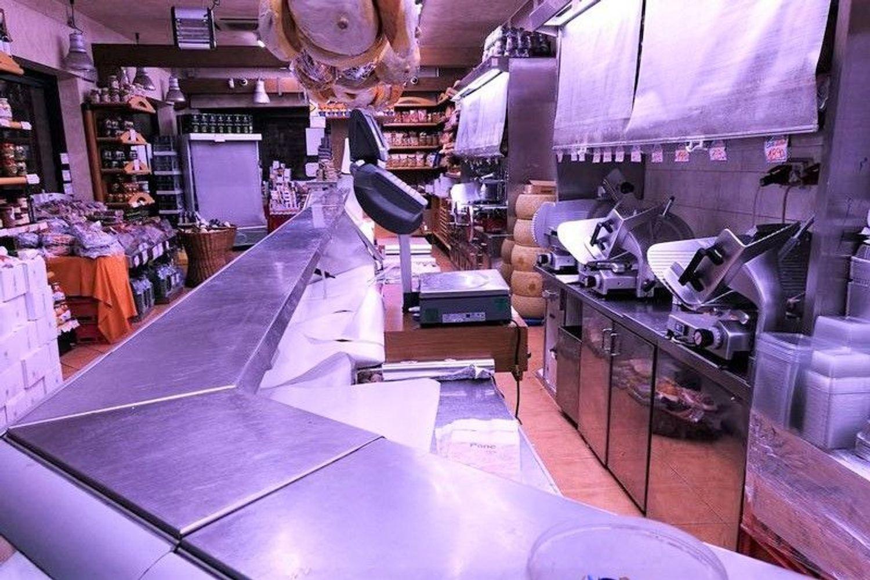 Immagine n. 9 - #5736 Cessione azienda dedita al commercio di prodotti alimentari