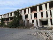 Immagine n0 - Edificio grezzo in zona industriale - Asta 574