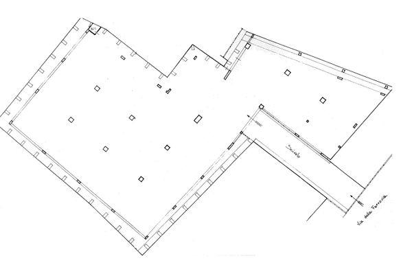 Immagine n0 - Planimetry - Basement - Asta 5743