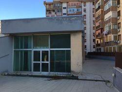 Edificio direzionale con copertura carrabile - Lotto 5743 (Asta 5743)