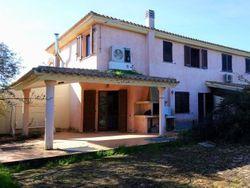 OPE in LCA - Villetta a schiera con giardino