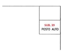 Uncovered parking space of    sqm  sub.    - Lot 5751 (Auction 5751)