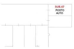 Uncovered parking space of    sqm  sub.    - Lot 5758 (Auction 5758)