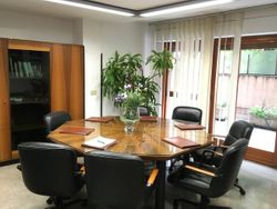Offices on the first floor - Lot 5763 (Auction 5763)