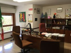 Offices on the second floor - Lot 5764 (Auction 5764)