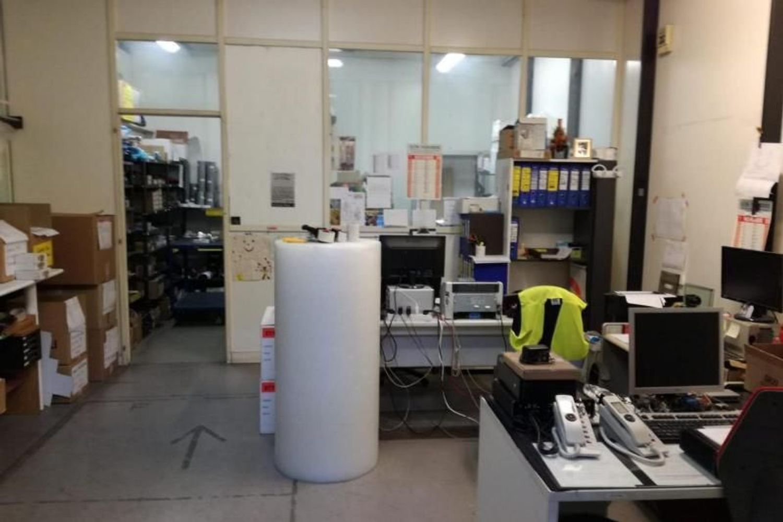 Immagine n. 2 - #5776 Cessione azienda specializzata in produzione meccatronica