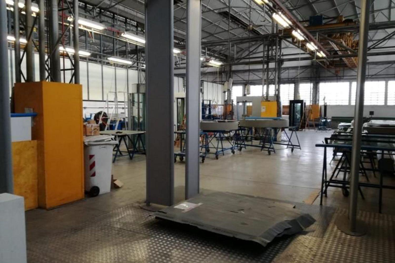 Immagine n. 4 - #5776 Cessione azienda specializzata in produzione meccatronica