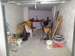 Garage in the basement - Lot 5784 (Auction 5784)