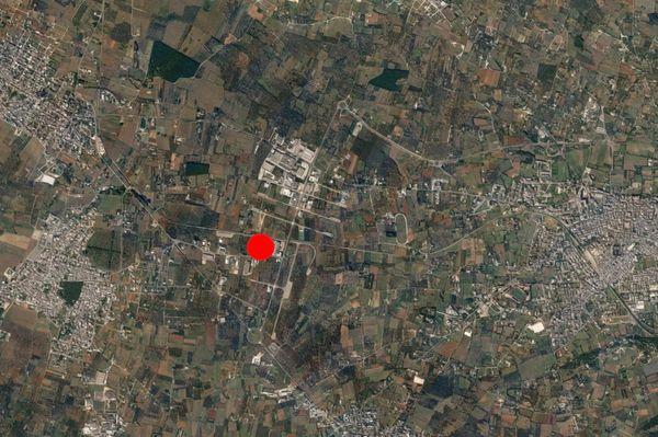 Immagine n0 - Planimetry - Vista aerea - Asta 5785
