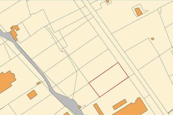 Immagine n1 - Planimetry - Localizzazione - Asta 5785