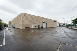 Industrial warehouse with court - Lote 5799 (Subasta 5799)