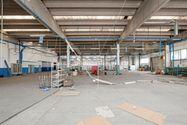 Immagine n0 - Capannone industriale con corte - Asta 5800