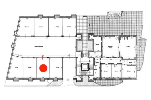 Asta Immobile Residenziale 5815: Appartamento grezzo piano ...
