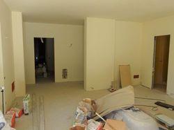 Appartamento grezzo con garage e lastrico solare