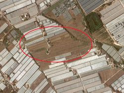 Land with two farm buildings and greenhouses - Lot 5841 (Auction 5841)