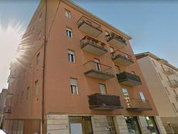 Appartamento con soffitta