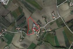 Agricultural land of       sqm with barns - Lot 5844 (Auction 5844)