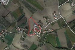 Terreno agricolo di 17840 mq con fienili - Lotto 5844 (Asta 5844)