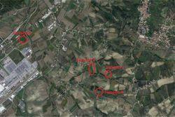 Terreni agricoli per 1659 mq - Lotto 5845 (Asta 5845)