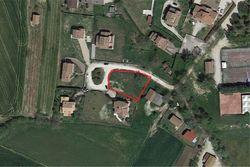 Terreno edificabile residenziale di 835 mq - Lotto 5915 (Asta 5915)
