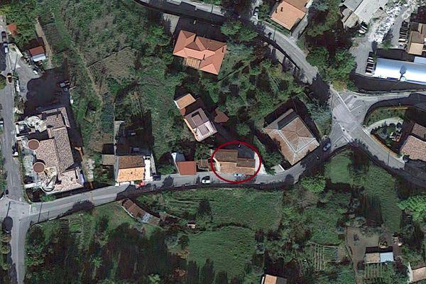 Immagine n0 - Planimetria - Vista aerea - Asta 5958