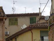 Immagine n9 - Porzione di bifamiliare in centro storico - Asta 596