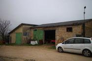 Immagine n0 - Porzione di tre fabbricati rurali - Asta 598
