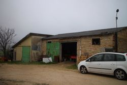 Portion of three farm buildings - Lot 598 (Auction 598)
