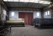 Immagine n3 - Capannone artigianale con uffici - Asta 599