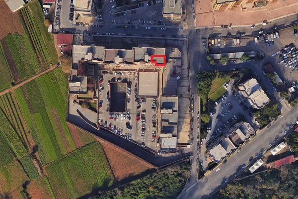 Immagine n0 - Planimetry - Aereal view - Asta 6129