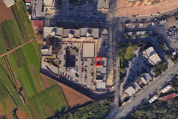 Immagine n0 - Planimetry - Aereal view - Asta 6130