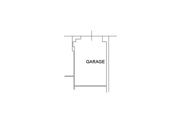 Immagine n1 - Planimetry - Garage - Asta 6160