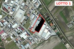Industrial complex   Fractionation LOT   - Lote 619 (Subasta 619)