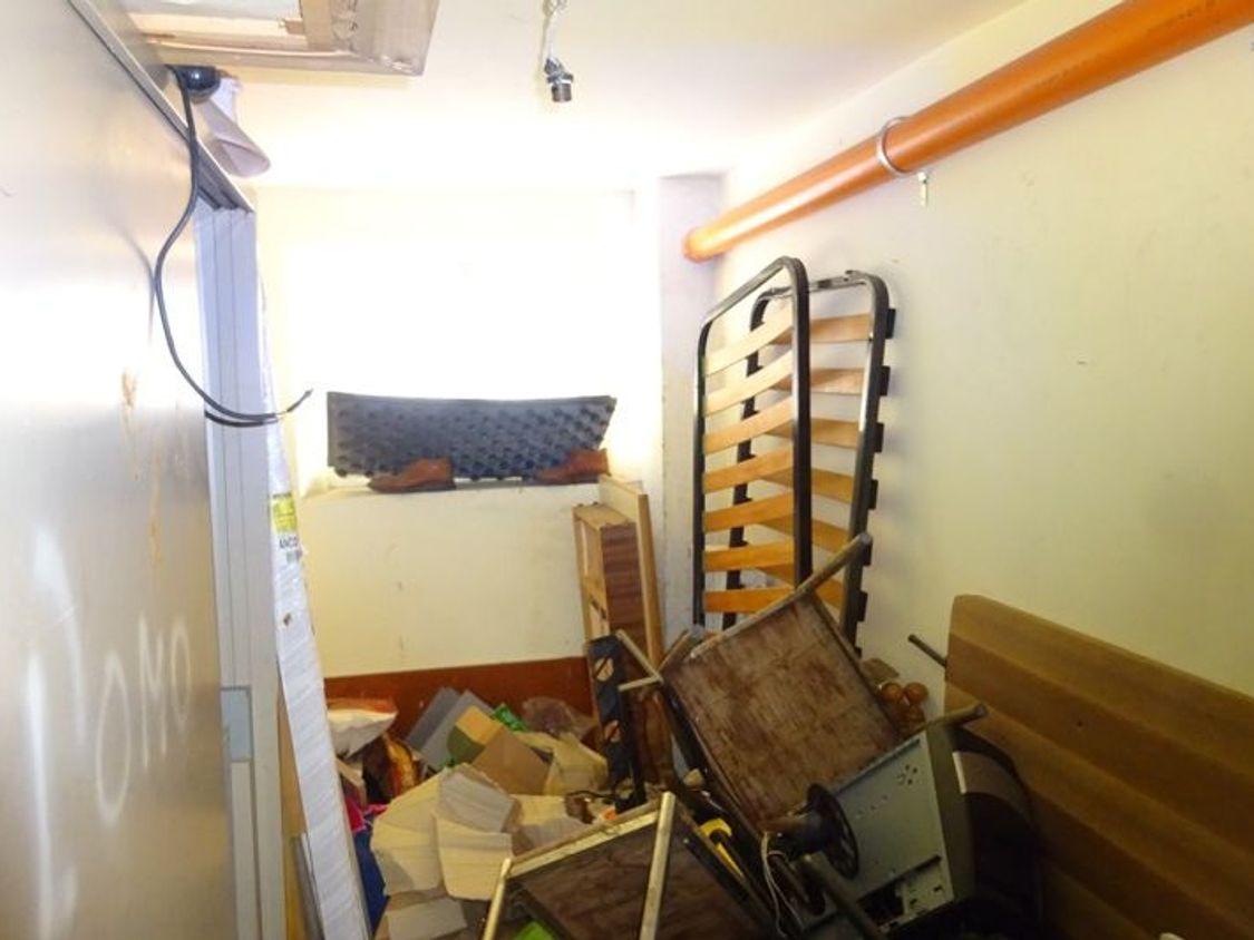 Asta Immobile Parcheggi 6198: Box auto piano seminterrato ...