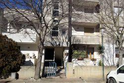 Appartamento al piano terra (sub 8 - interno 1)