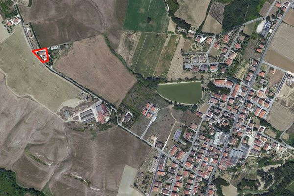 Immagine n2 - Planimetry - Aerial view - Asta 6236
