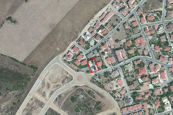 Immagine n1 - Planimetria - Vista aerea - Asta 624