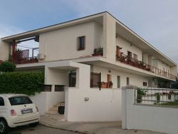 Apartment with garage. First floor. - Lote 624 (Subasta 624)