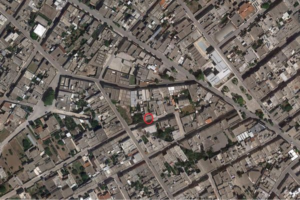 Immagine n0 - Planimetry - Aerial view - Asta 6247