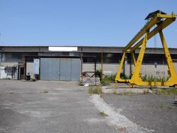 Industrial building - Lot 6264 (Auction 6264)
