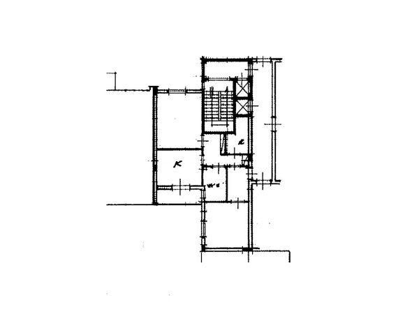 Immagine n1 - Planimetry - 11th floor - Asta 6276