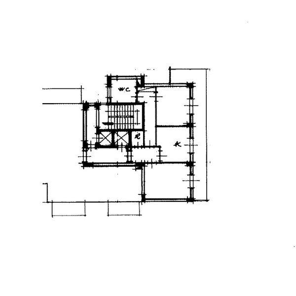 Immagine n1 - Planimetry - 10th floor - Asta 6289