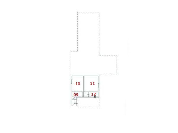 Immagine n0 - Planimetria - Piano primo - Asta 6296