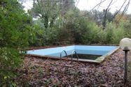 Immagine n2 - Piena proprietà di villino con piscina - Asta 6296